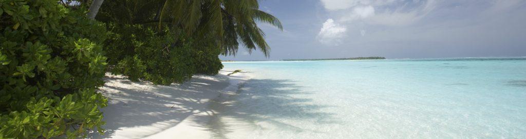 Strand Karibik - Senioren