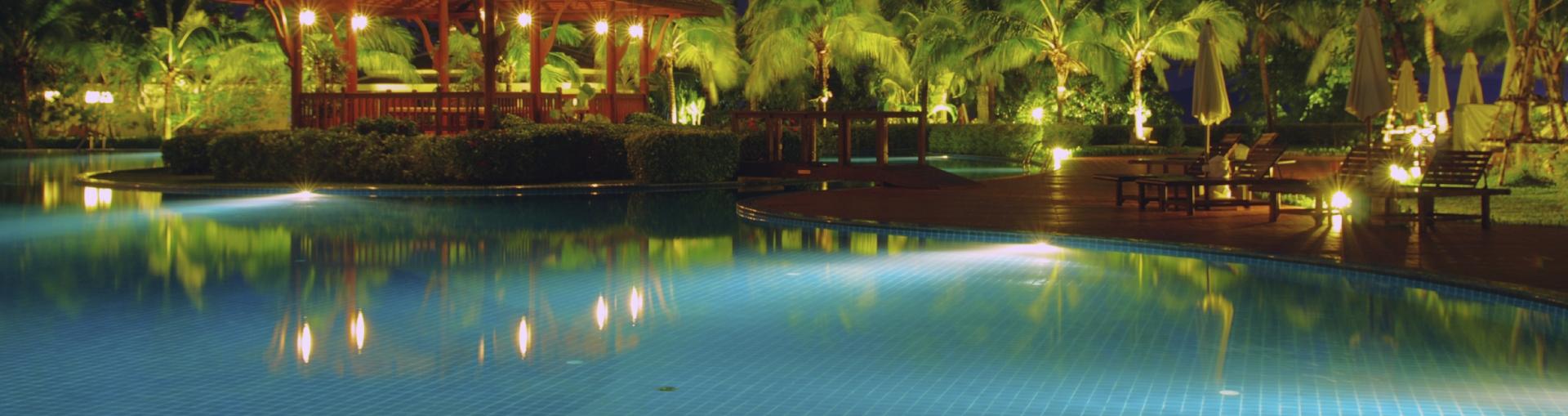 Türkei Pool