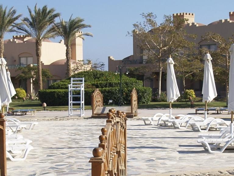 1 Woche Ägypten 4*Hotel Alf Leila Wa Leila