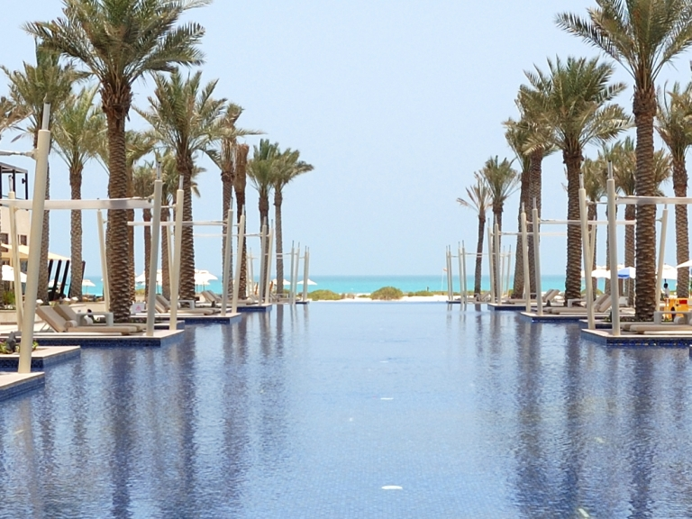 Oman erleben im 5* Salalah Marriott Beach Resort 14 Tage
