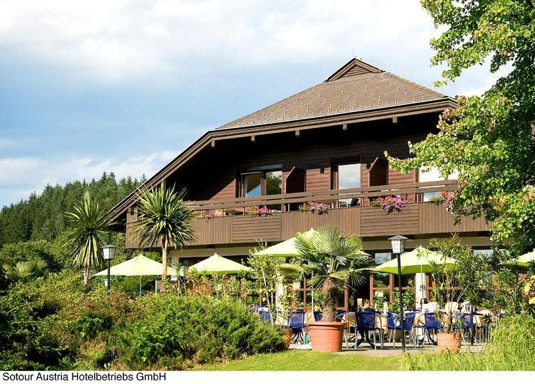 Kurztrip nach Kärnten Sonnenresort Maltschacher See