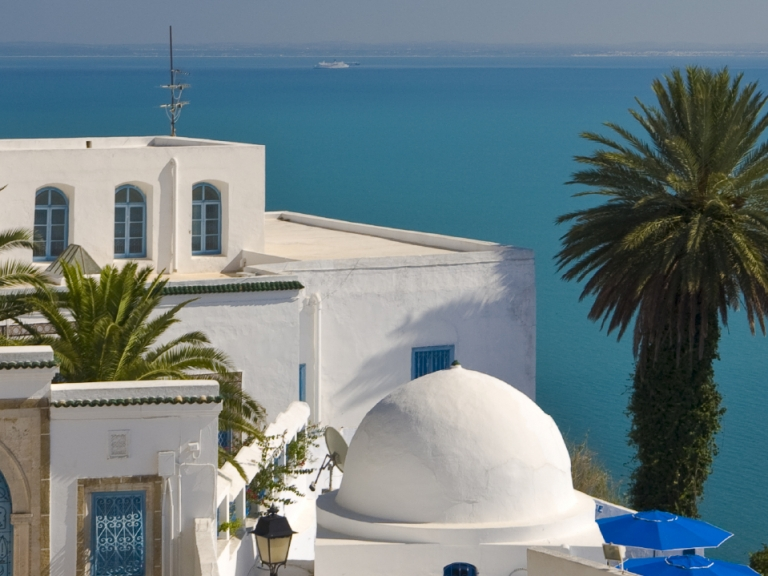 Marokko Hotel Tagadiert 1 Wo.