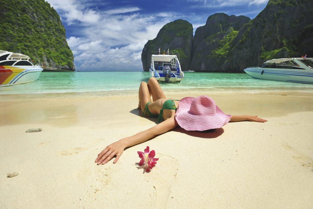Koh Samui / Thailand Sopover Reisen