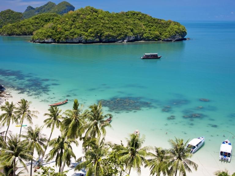 9 Tage Urlaub in Vietnam im 4 Sterne Hotel Muine Bay