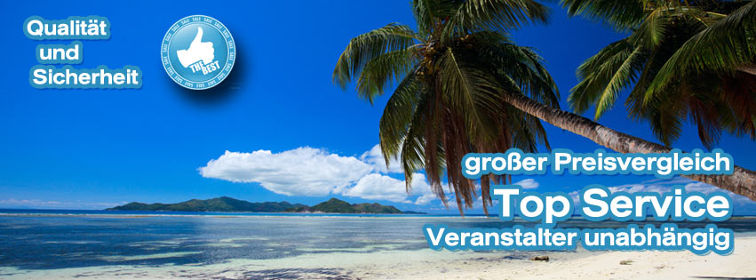 Urlaubsfinder weg24.de
