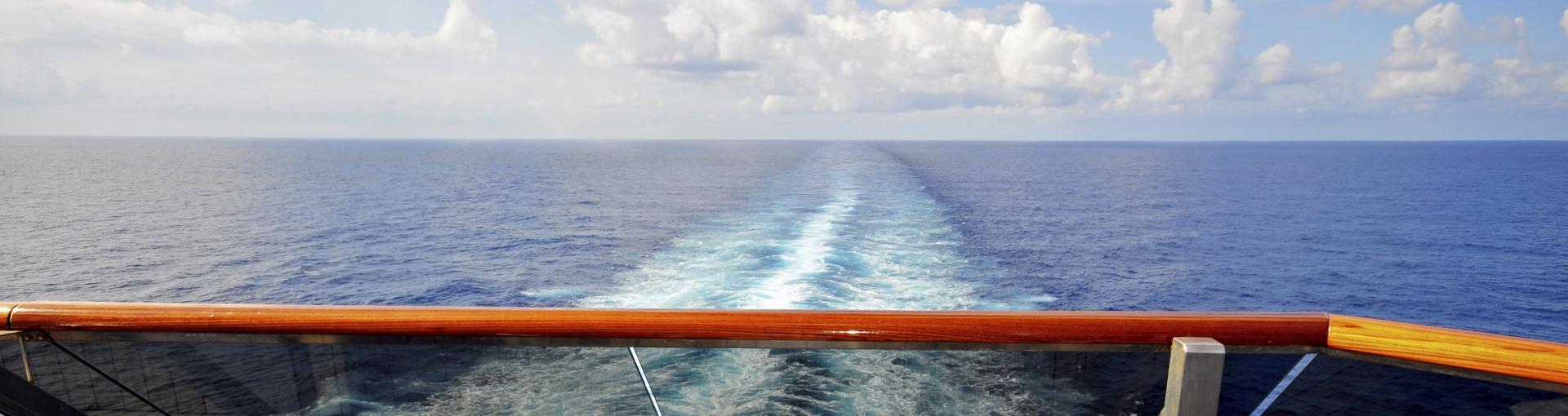 Kreuzfahrt Balkon - Ratenzahlung