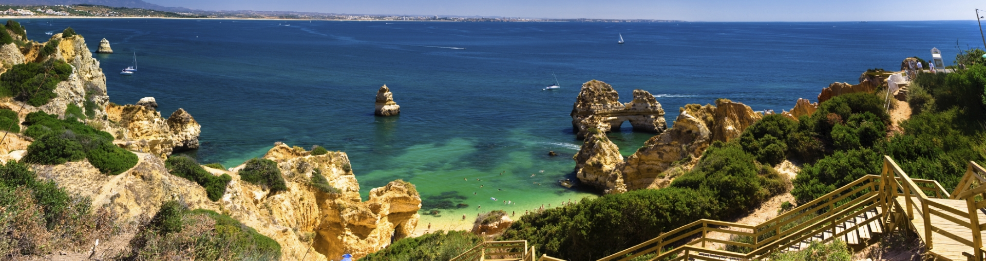 Algarve, part of Portugal, travel target, verry nice