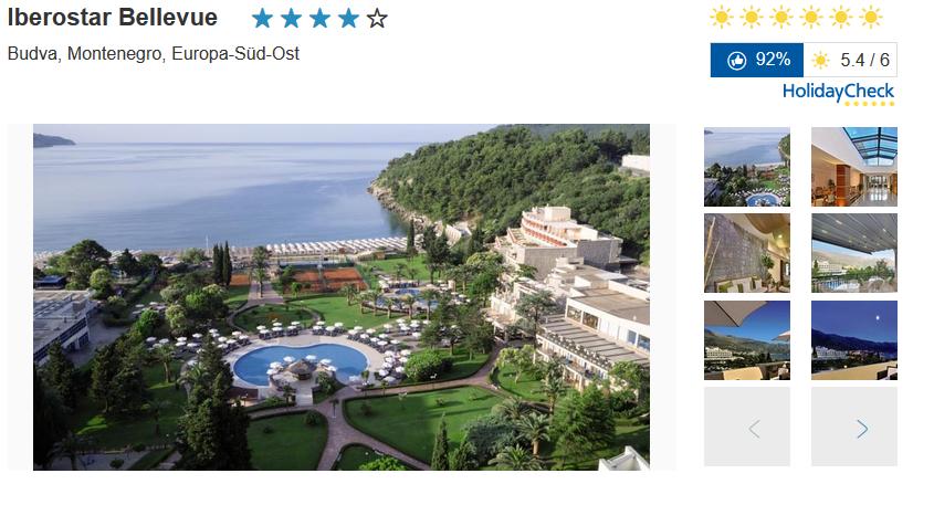 Montenegro_Iberostar_Bellevue