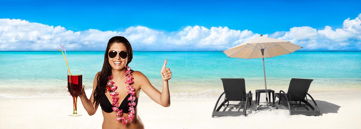Urlaubstrends Karibik