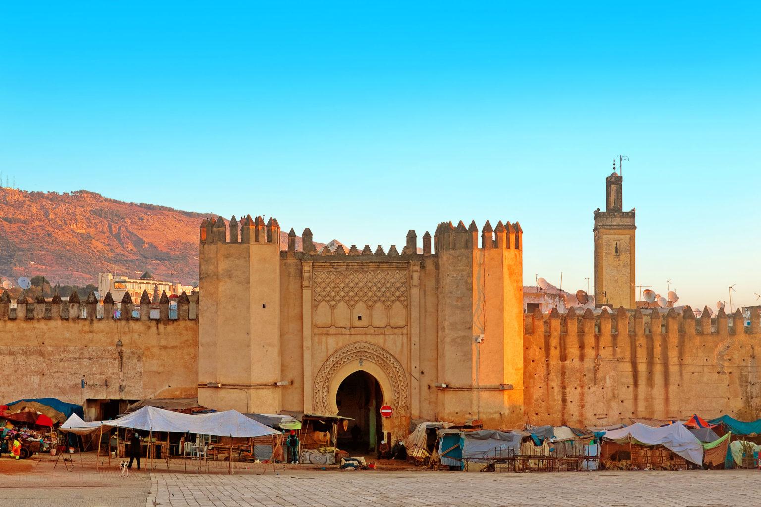 Last Minute Marokko