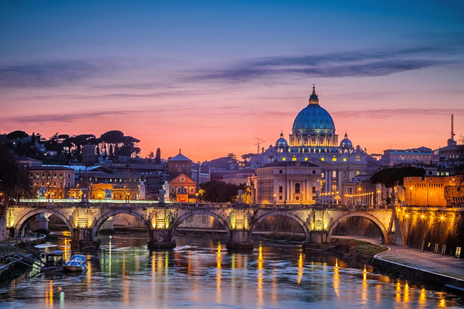 Italien Last Minute Eigene Anreise
